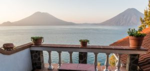 Lake Atitlan Vacation