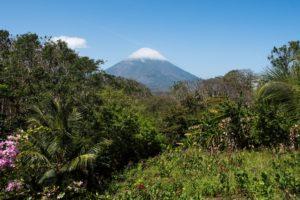 Nicaragua Volcano Travel