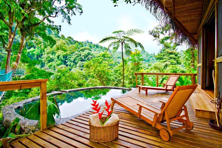 Costa Rica Pacuare