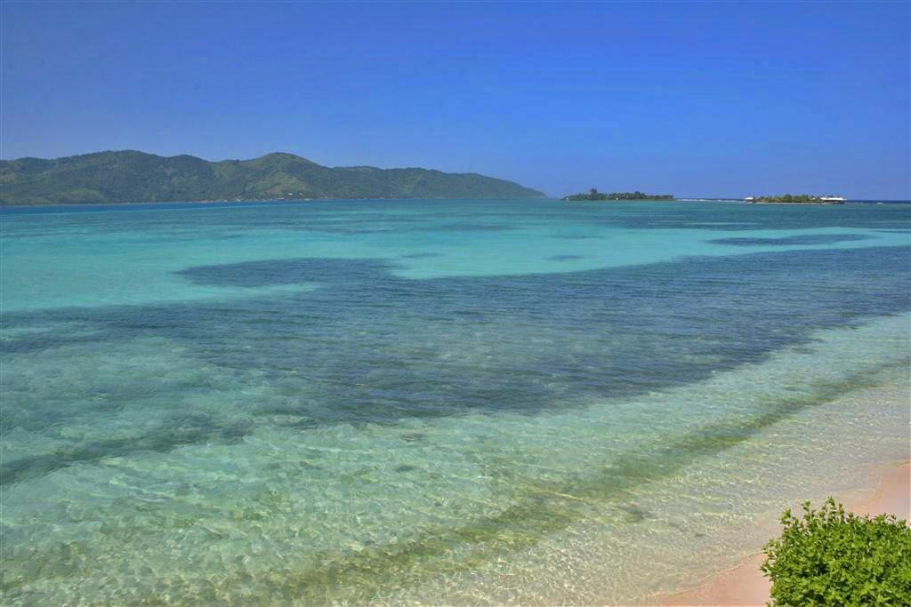 Honduras Beach Vacation