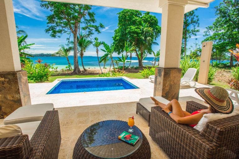 Panama Ocean Villa