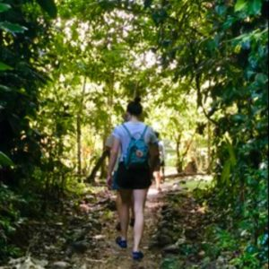 Belize Jungle Hikes
