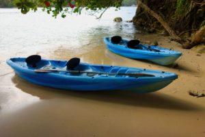 Kayak Panama