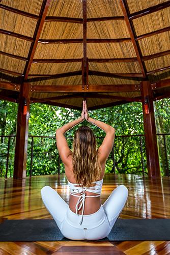 yoga Arenal Costa Rica