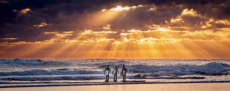 Surf Central America Costa rica