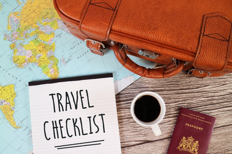 Honeymoon planning is easy and low risk with a travel agent